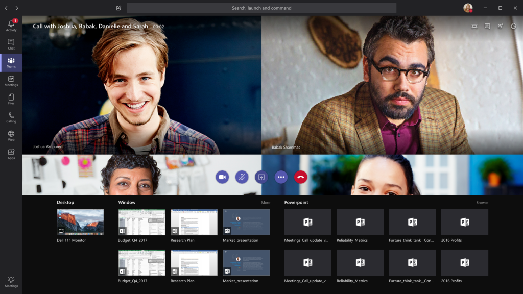 8 ways Microsoft Teams create an inclusive intelligent workplace - MODEX