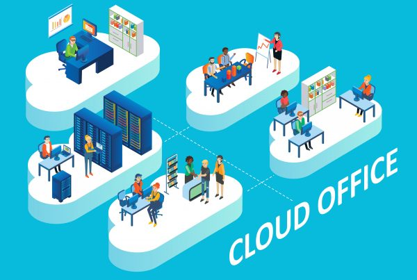 Cloud office definition