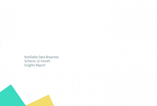 OAIC - Notifiable Data Breaches Report 2019
