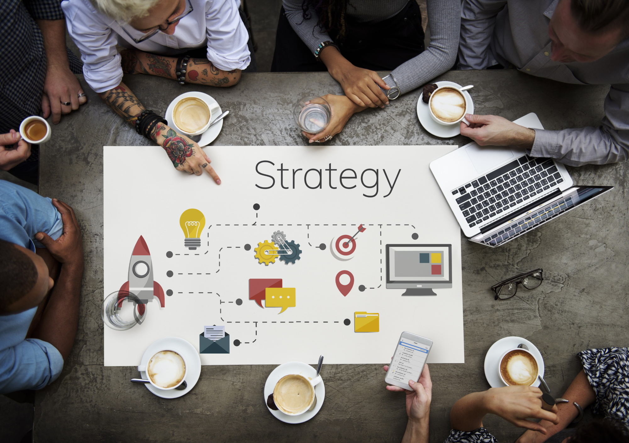 Is your IT provider leading your digital strategy?