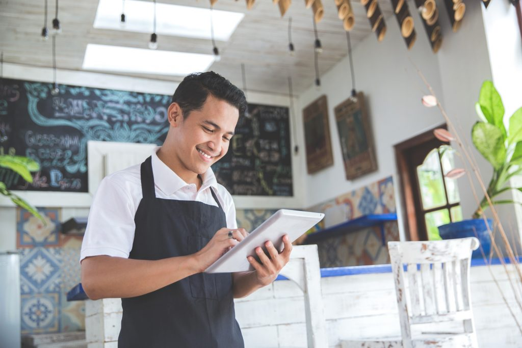 3 Reasons Businesses Should Move to Digital