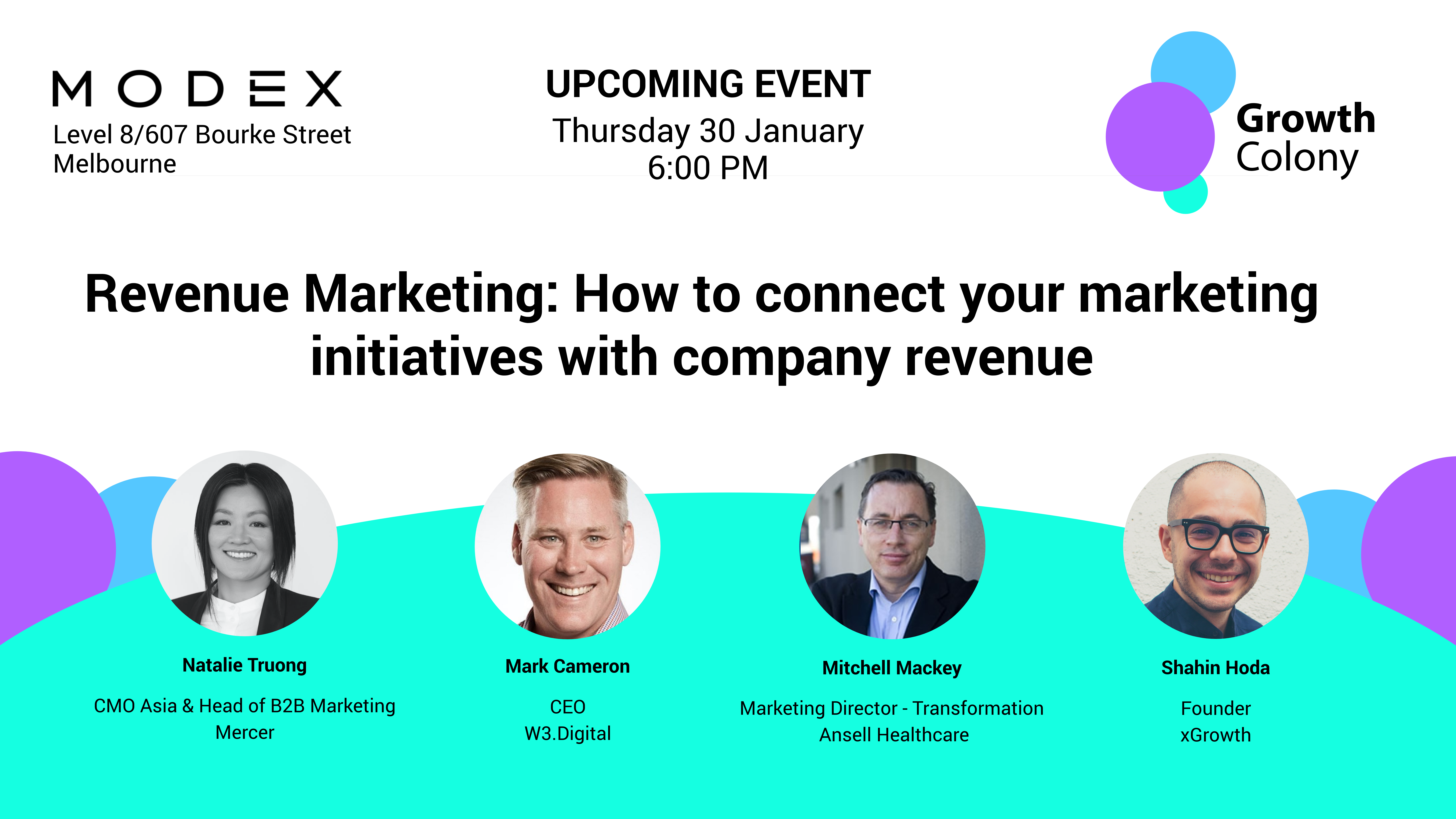 Revenue Marketing: How to connect your marketing initiatives with company revenue