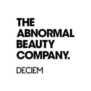 DECIEM Logo - The Abnormal Beauty Company