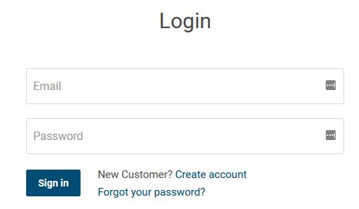 LastPass autofill username and password plugin screenshot