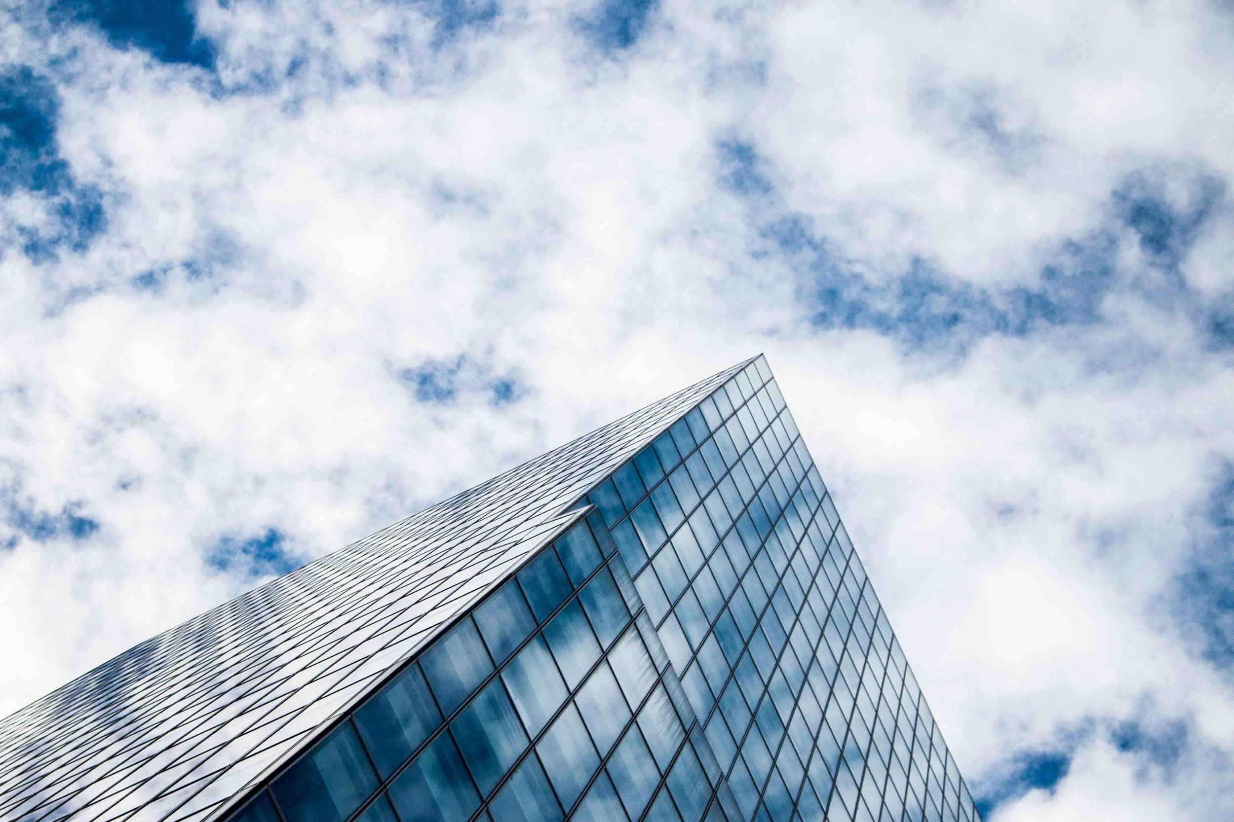 How to build a business in the cloud